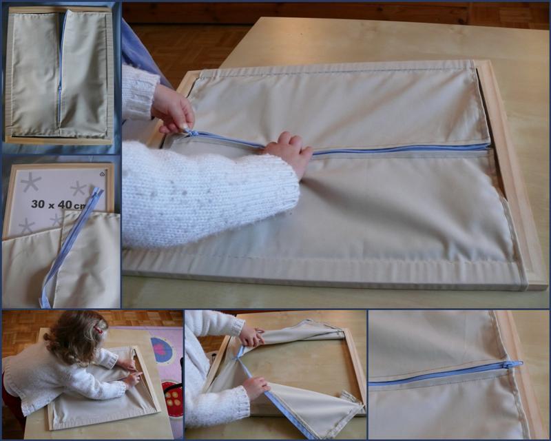 A fabriquer simplement maman - Fabriquer lit montessori ...